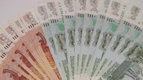 Начальница почтамта гасила свои кредиты казёнными деньгами